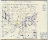 Township 12 N., Range 5 E., Glenoma, Riffe Lake, Lewis County 1960c
